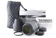 TAMRON SP 70-300mm F4-5.6 Di VC USD A005 Lens Nikon F Mount [Near Mint] #859660