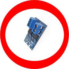 5V-36V PWM Adjust Control MOS FET Trigger Switch Driving Modul 400W 15A w LED