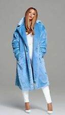 Adidas x IVY PARK Faux Fur Coat (All Gender) Beyonce - Icy Park - Small IN HAND