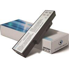 Batterie pour ASUS K72L623 K72JR K73E K72J K73S K73SV K72F K72S K72Y K73 K73E