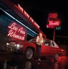 The Way I'm Livin' Lee Ann Womack 0015891410722