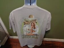 Body Shots Tequila T-Shirt SIZE ADULT XL