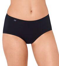 Sloggi 24/7 Microfibre Midi Briefs - 3 Pack Sloggi Womens Underwear - 10180847