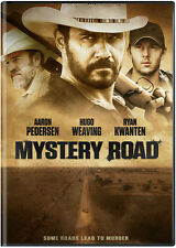 Mystery Road (DVD, 2014) (WGU01525D)