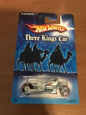 Hot Wheels Three Kings Car Airy 8