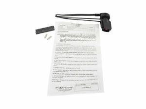 For E150 Econoline Club Wagon ABS Wheel Speed Sensor Connector 13513DD