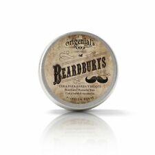 Corbels - Beardburys BEARD WAX & Mustache - Essential Balm, SPAIN - 1st in US