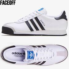 adidas Samoa Black / White Sneakers SPZL ULTRA BOOST