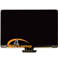 """12"""" Apple MacBook 661-02248 LSN120DL01 2015 Compatible Full Screen Assembly Gold"""