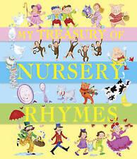 """""""AS NEW"""" Nursery Treasury (Treasuries), , Book"""