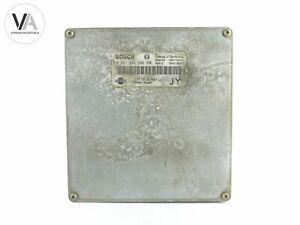Nissan Micra II K11 Motorsteuergerät/ECU Bosch 23710 0U001 / 0261203980