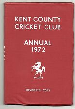 Kent Cricket Books & Publications