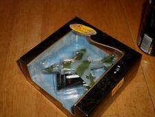 USA, AV-8B HARRIER JET FIGHTER PLANE, DIE CAST METAL, MAISTO - AIR FORCE TOY