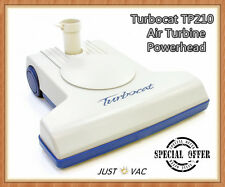 Turbocat TP210 Air Turbine Turbo Power Head brush for Vacuum Cleaning (32mm)