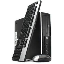 HP Elite 8200 Desktop Computer Core i5 Up to 3.4GHz 16GB 480GB SSD Windows 10