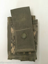 ~GENUINE US MILITARY ACU 40MM HIGH EXPLOSIVE POUCH MOLLE II SPECIALTY DEFENSE