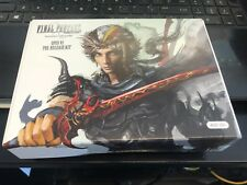 Final Fantasy Trading Card Game OPUS 6 VI Prerelease Kit Sealed