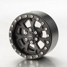 TFL CNC Aluminum 1.9 Inch Beadlock Heavy Duty Wheels 2 pcs for RC Car C1401-134B