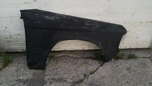 1972-1980 Chevrolet LUV SHOWCARS Right Front Fender F053