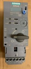 New Siemens 3RA6120-1DB32 Compact Combination Starter Standard Induction Motor