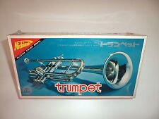 NICHIMO - TRUMPET 1/8 SCALE - MUSIC SERIES
