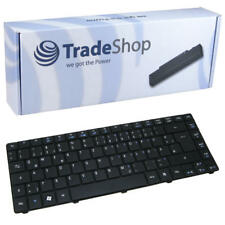 Deutsch QWERTZ Tastatur Keyboard für Acer Aspire 4810TZ-4011 4820T 4820TG 4935