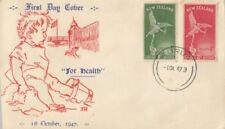VF (Very Fine) Pacific Stamps