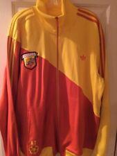 Brand New Adidas Bhutan Track Jacket 2XL