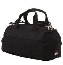 Tommy Hilfiger Men Women Large Travel Sport Gym Logo Duffle Bag - $0 Free Ship