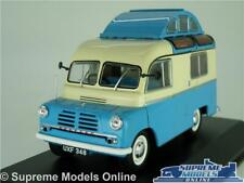 BEDFORD CA CALTHORPE MODEL CAMPER VAN 1:43 SCALE IXO MOTOR HOME 1957 K8