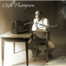 Do Nothing Till You Hear From Me - Chris Thompson (2012, CD NEUF)