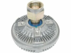 For 1997-1998 Ford E350 Econoline Fan Clutch US Motor Works 86282SQ