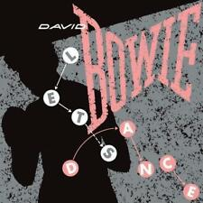 """BOWIE DAVID LET'S DANCE VINILE EP 12"""" RECORD STORE DAY 2018"""