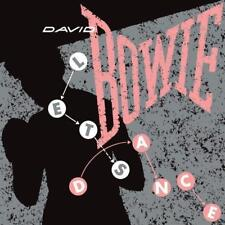 """BOWIE DAVID LET'S DANCE VINYLE EP 12"""" RECORD STORE DAY 2018"""