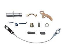 Drum Brake Self Adjuster Repair Kit-Front Drum Rear/Front-Left Raybestos H2576