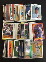 NOLAN RYAN 1980-2000's Baseball 20 Card LOT Inserts / NO DUPES / LIQUIDATION