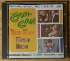 Can-Can (Frank Sinatra...) Soundtrack CD