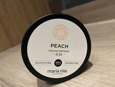 Colour Refresh PEACH 9.34 | ca 80  ml | Maria Nila