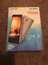 "Alcatel One Touch Pop 4 Plus 5.5""  UNLOCKED Dual SIM ""Brand New and sealed"""