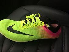 Nike Zoom Mamba 3 RIO OC Olympic Track Shoes Men's 7 Wmns 8.5 NNB 706617-999