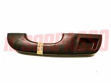 ARMREST HANDLE PULL REAR DOOR LEFT FIAT 124 125 132 GL FULVIA