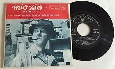 "RARE EP 7"" OST MIO ZIO MON ONCLE JACQUES TATI 1958 RCA ITALIANA ALAIN ROMANS"