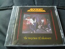 Alcatrazz - The Very Best of (CD 2011) RAINBOW GRAHAM BONNET YNGWIE MALMSTEEN