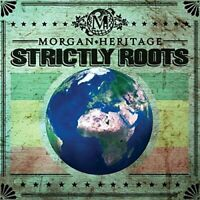 Morgan Heritage - Strictly Roots [CD]