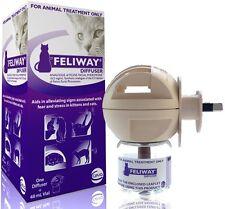 Feliway Diffuser &  Refill Combo