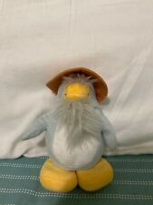"Walt Disney Club Penguin SENSEI PENGUIN 7"" Plush STUFFED ANIMAL Toy"