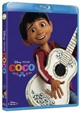 Coco (Repack 2019) (Blu-Ray Disc) (Pixar)