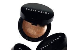 Bobbi Brown Copper Diamond Lip Balm Rare Discontinued Great W/ Lipstick Palette