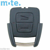 To Suit Holden Astra Vectra Zafria 2 Button Remote Key Blank Shell/Case