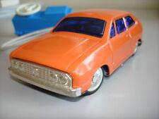 Vintage MIB ASAHI VW VOLKSWAGEN TIN REMOTE CONTROL TOY CAR MADE IN JAPAN